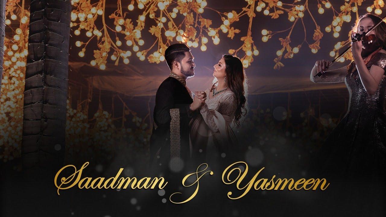 Snapshot - Yasmeen & Saadman Reception