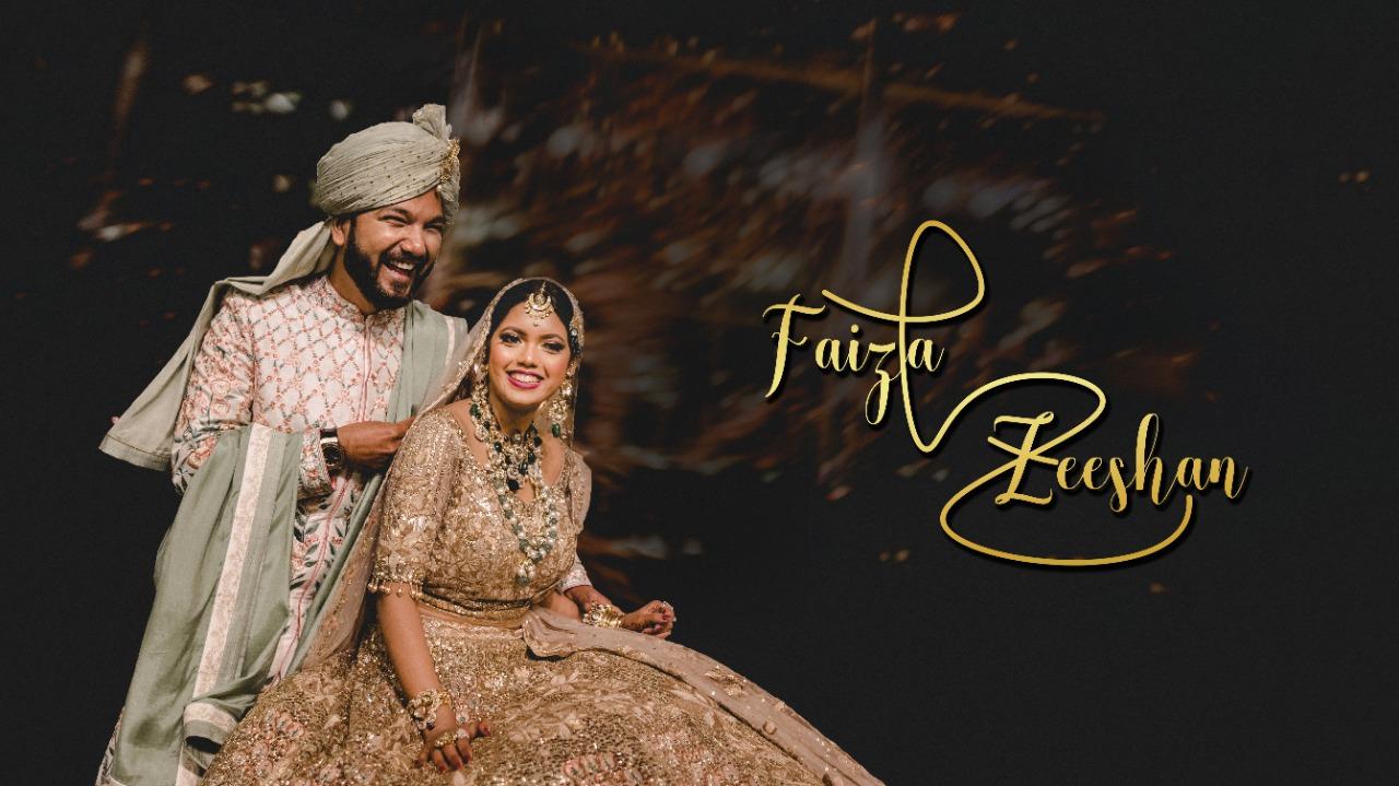 Snapshot - Faiza & Zeeshan Wedding