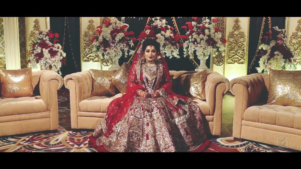 Snapshot - Sumaiya & Ehsan Wedding